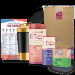 FITvita box