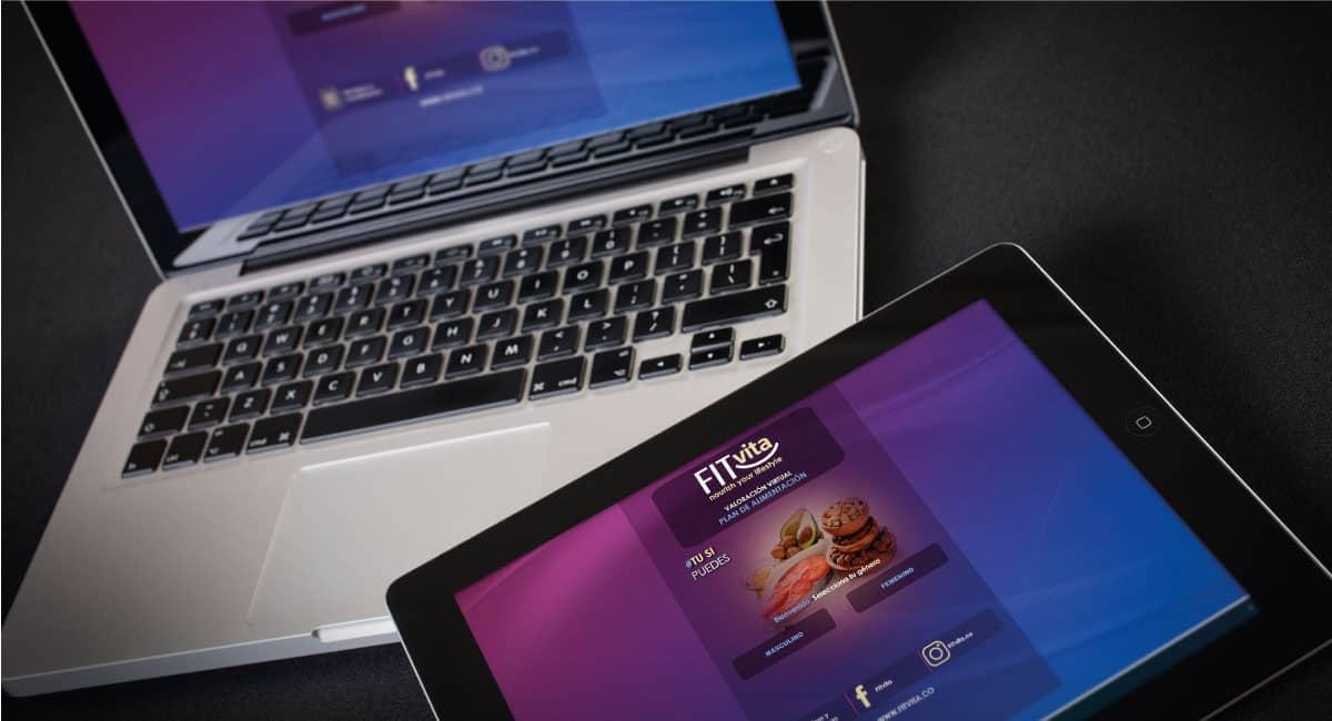 Registrate en la valoracion virtual y plan de alimentacion de fitvita